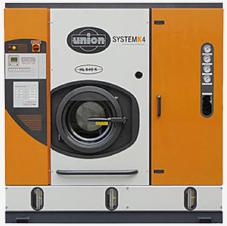 System K4 Machine